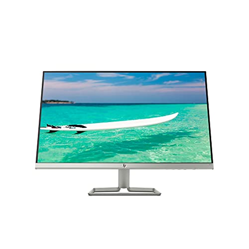 Mejores monitores Hp 27f
